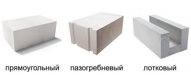 Силикатные блоки: размеры, технические характеристики, отзывы
