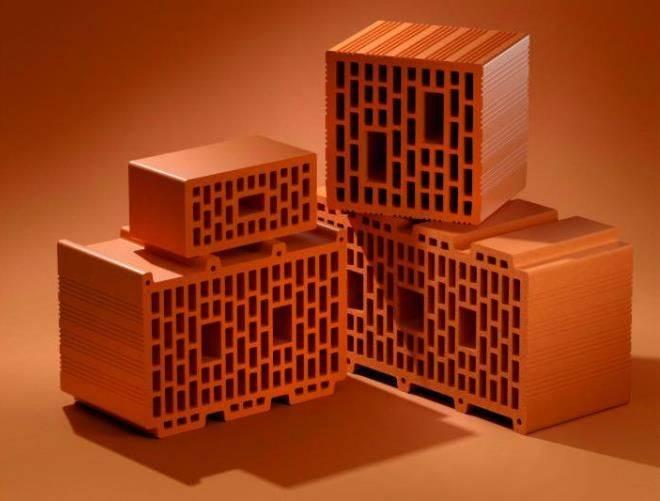 Керамические блоки— плюсы и минусы, основные характеристики этого строительного материала