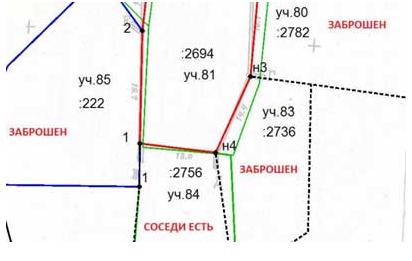 Каков порядок согласования границ земельного участка при межевании: с соседями, администрацией
