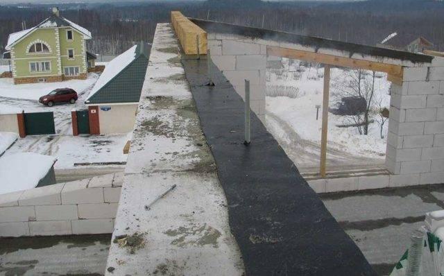 Чертеж односкатной крыши своими руками: пошаговая инструкция, фото, расчет на онлайн калькуляторе