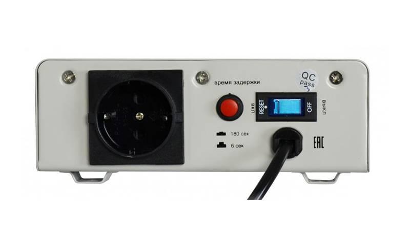Как выбрать и подключить стабилизатор напряжения для газового котла отопления
