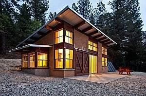 Какая крыша дешевле и лучше – двускатная или четырехскатная?