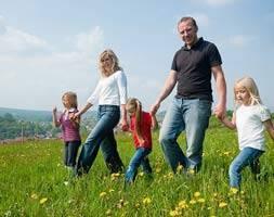 Условия получения земли многодетными семьями
