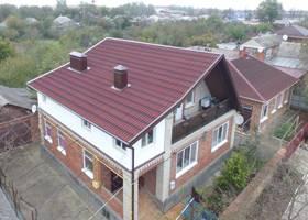 Односкатная или двухскатная крыша: что лучше и какая дешевле | крыша своими руками!