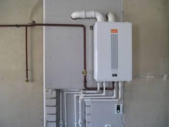 Обзор производителей и характеристики настенных газовых котлов. какой из них лучше?