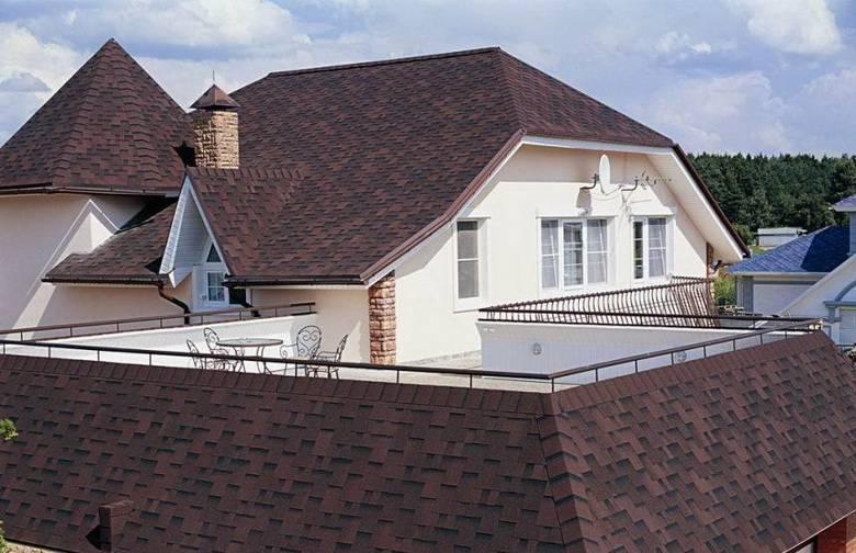 Вальмовая крыша своими руками- пошаговая инструкция