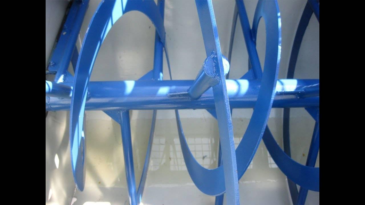 Полистиролбетон своими руками: состав и пропорции замеса на 1м3
