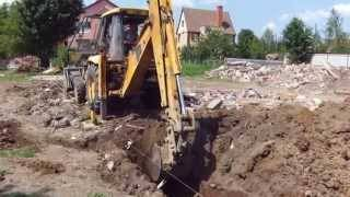 Траншея под газопровод: какая глубина должна быть в частном доме, сколько должна составлять ширина, методы копки, технология укладки, какова цена на услуги рытья