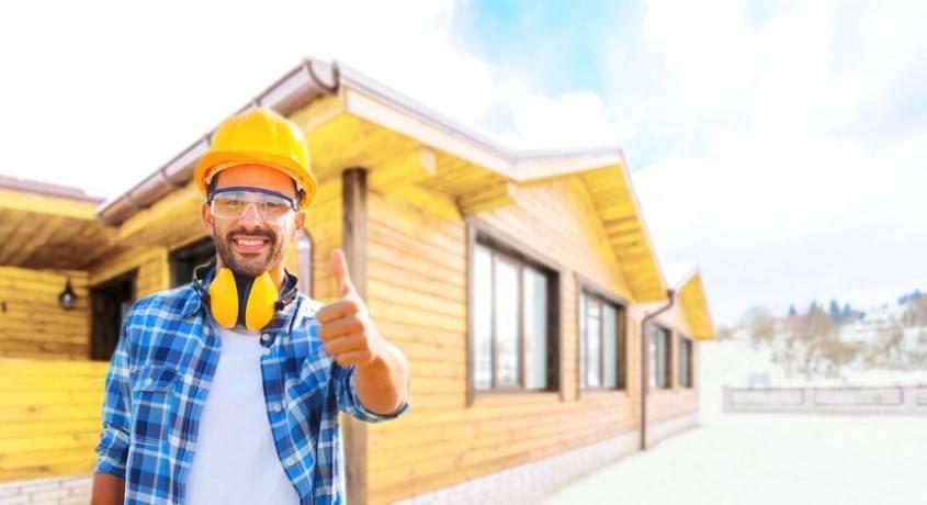 10 лучших строительных компаний загородных домов в москве - рейтинг 2020