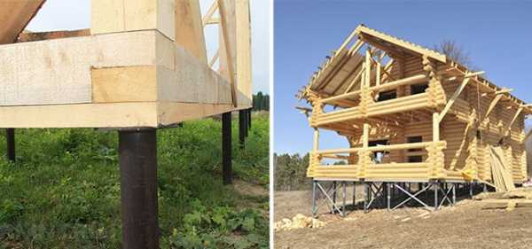 Фундамент под печь: как сделать под русскую печку из кирпича в деревянном доме, как построить кирпичную конструкцию на винтовых сваях