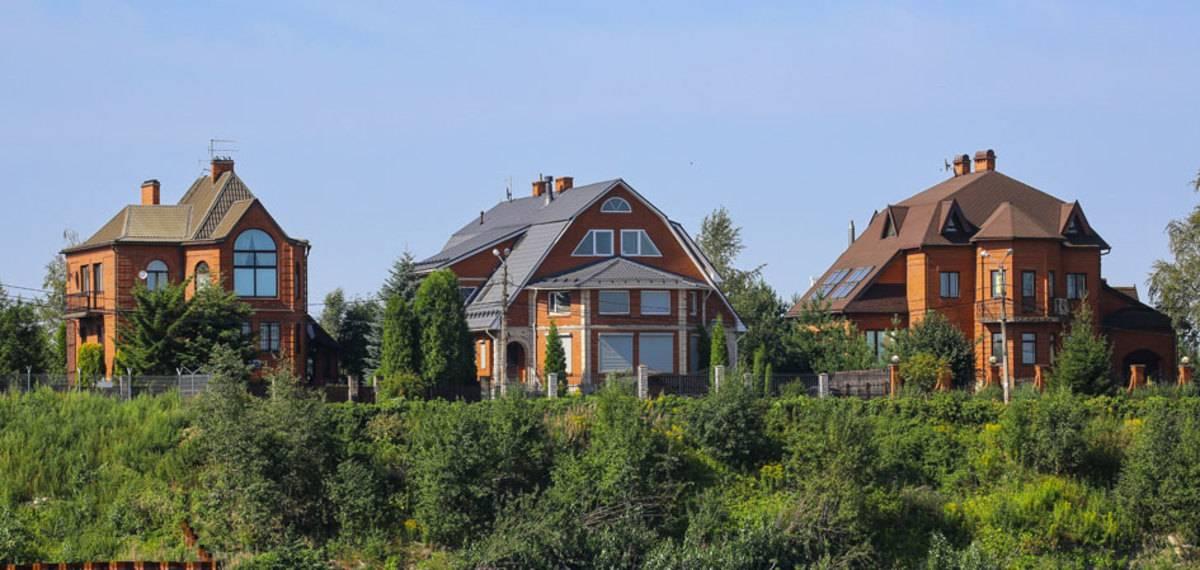 Особенности ведения садоводства на землях населенных пунктов при индивидуальном и коллективном использовании