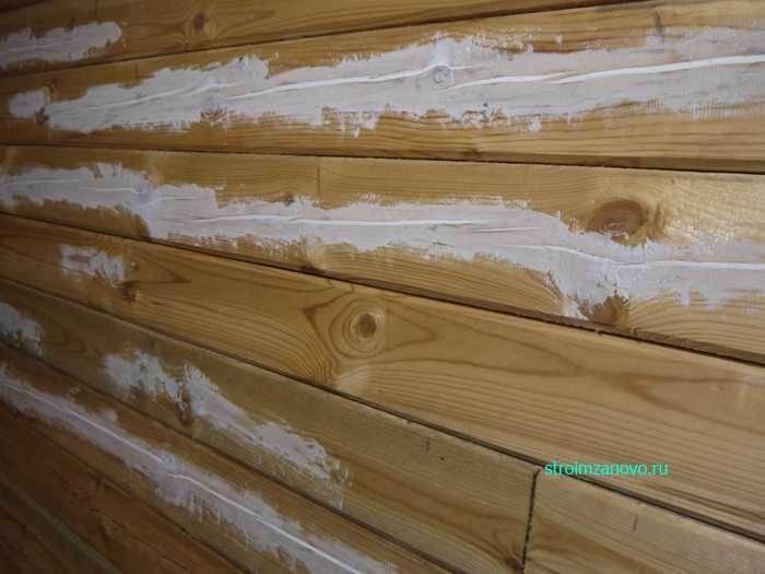Как заделать трещину в стене: ремонт трещин в стенах из различных материалов
