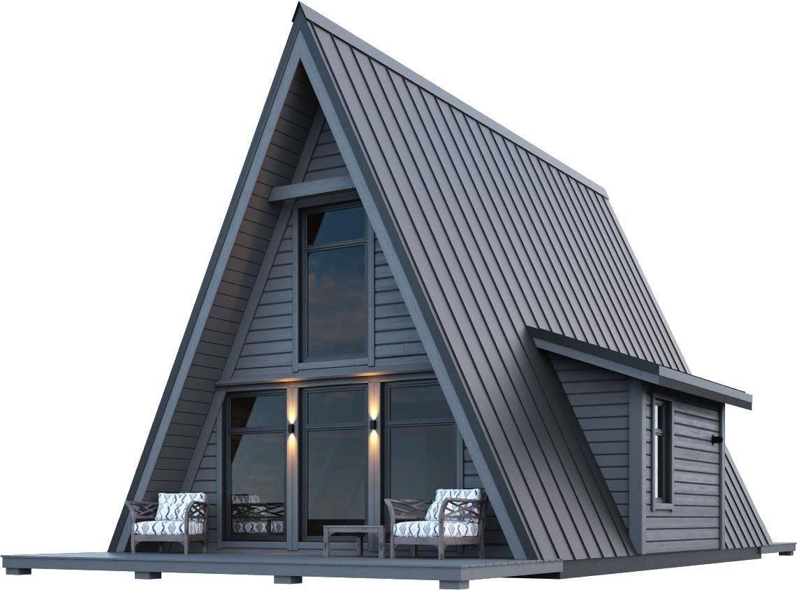 Стоит ли строить деревянный дом (коттедж)? все за и против на сайте недвио