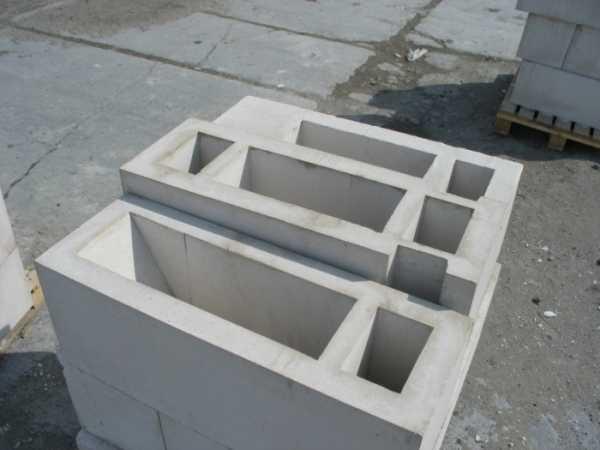Пескобетонные блоки: полнотелые стеновые и пустотелые, 200х200х400 и других размеров, их вес и кладка блоков из пескобетона