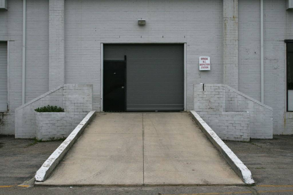 Дорога к гаражу своими руками