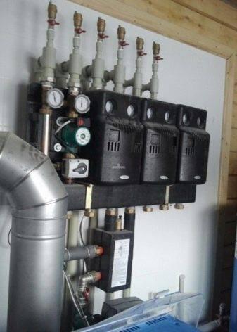 Настенный газовый котел buderus logamax u072 24k: технические характеристики + инструкция по настройке и обслуживанию