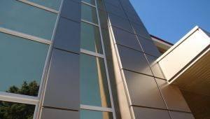 Кассеты фасадные: проектирование, преимущества и недостатки, технология монтажа