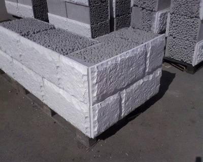 Как построить баню из керамзитобетонных блоков своими руками. этапы возведения