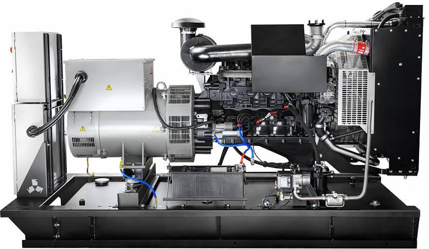 Топ-20 электрогенераторов 2020-2022 года