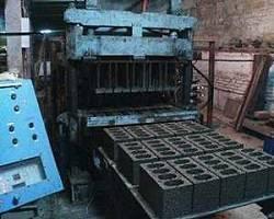 Преимущества станка для изготовления керамзитобетонных блоков