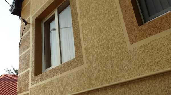 Штукатурка короед - 100 фото создания идеальной структуры своими руками