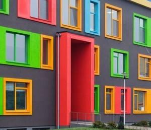 Храктеристики и применение краски хв-161 для фасадов — излагаем все нюансы