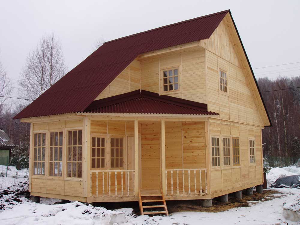 Сколько составляет цена на строительство панельного дома?