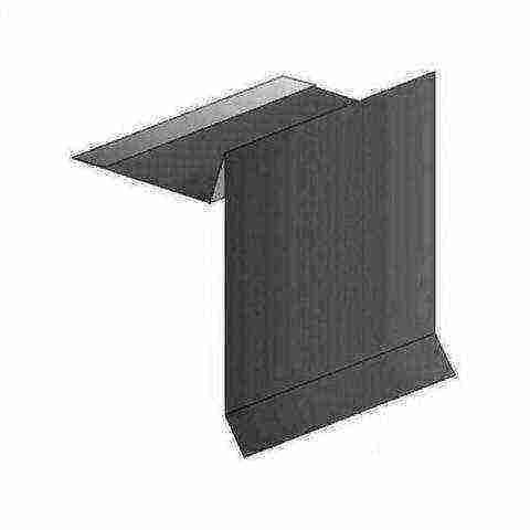Капельник для крыши: доборный элемент особого назначения