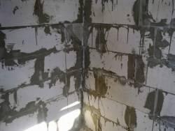 Трещины в газобетонных стенах: почему возникают, причины появления горизонтальных, вертикальных дефектов, что делать для устранения, методы ремонта газобетона