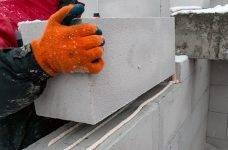 Кельма для газобетона в виде ковша: как изготовить своими руками и как работать