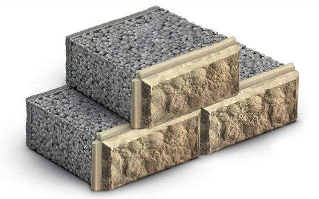 Блоки керамзитобетонные гост: основные характеристики и требования