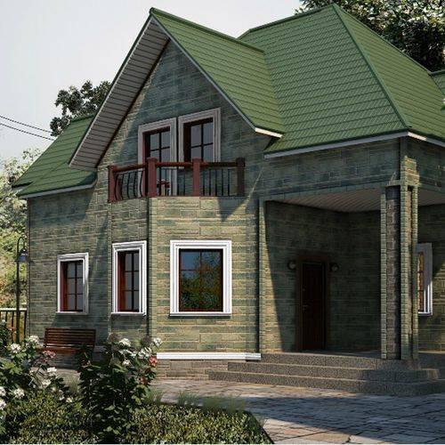 Особенности и технология монтажа фасадных панелей fineber