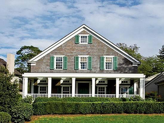 Двускатная крыша дома: преимущества и недостатки, разновидность форм, стропильная система, расчет