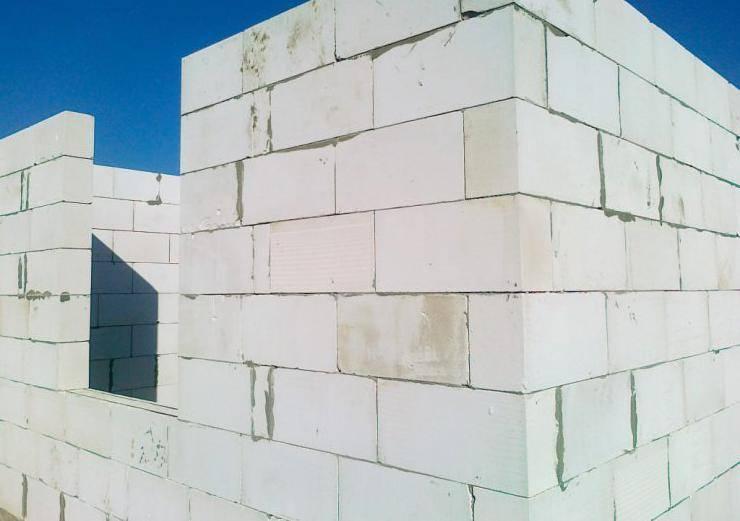 Фундамент под гараж из газобетона своими руками - пошаговая инструкция по строительству