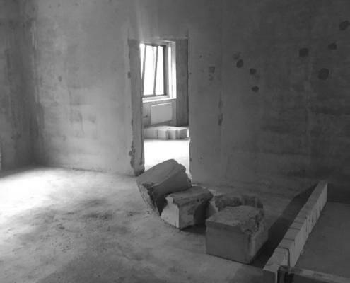 Какими методами и инструментами выполняется резка проемов в бетоне