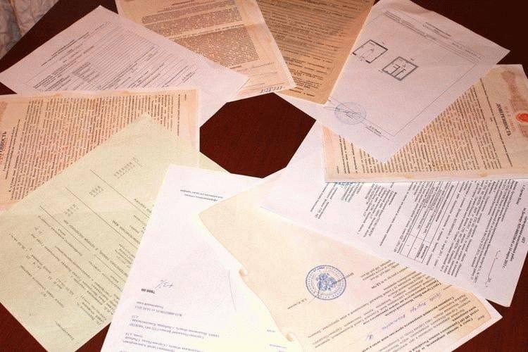Какие нужны документы при покупке земельного участка от продавца и покупателя?