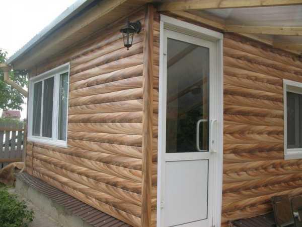 Монтаж «блок-хауса» (54 фото): отделка своими руками, как обшить дом, как крепить на утеплитель снаружи