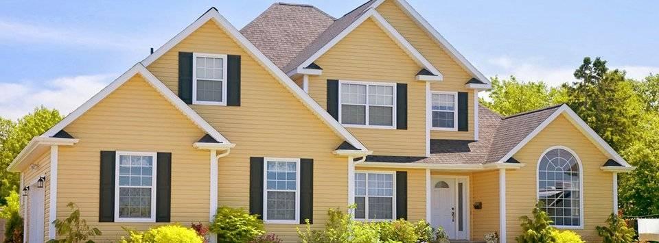 Фасадные панели fineber - удобная и быстрая отделка