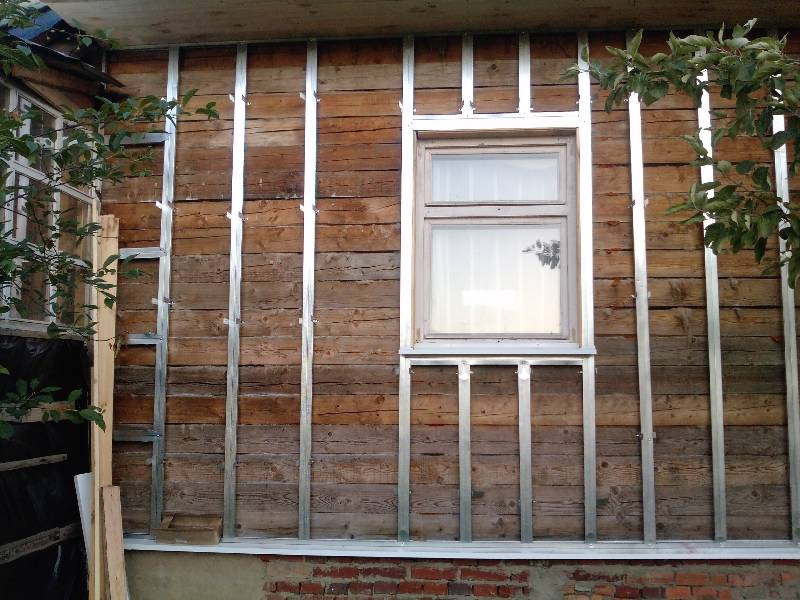 Монтаж сайдинга вокруг окна: техника выполнения работ   mastera-fasada.ru   все про отделку фасада дома