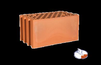Основные характеристики керамических блоков кайман 30 и 38: плюсы, минусы, цена и отзывы потребителей