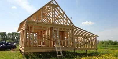 Строители каркасных домов: как найти надежную бригаду специалистов, рейтинг лучших компании на рынке рф, стоимость услуг