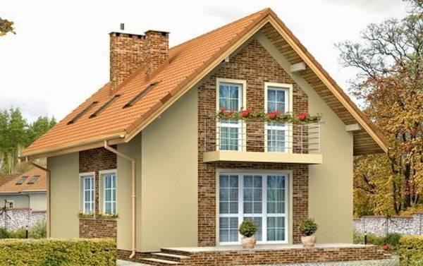 Стропильная система мансардной крыши – конструкция, расчет и монтаж