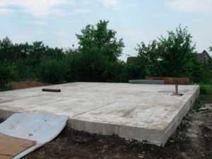 Оптимальные марки бетона для возведения фундаментной плиты