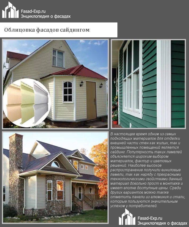 Пошаговая инструкция по самостоятельной обшивке дома сайдингом, фото и видео