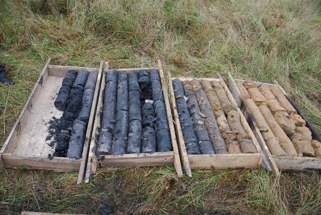 Геологическое исследование грунта под фундамент своими руками