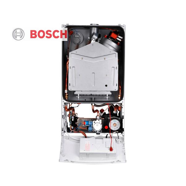 Одноконтурный и двухконтурный газовый котел bosch gaz 4000 w: устройство, технические характеристики, а также отзывы и инструкция