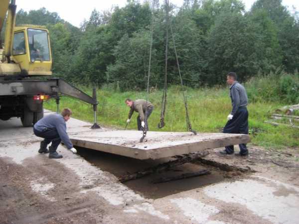 Почему стоит выбрать фундаментную плиту при строительстве гаража