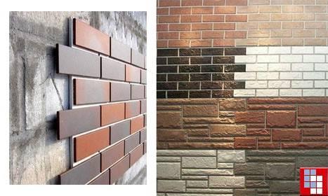 Фасадные панели для наружной отделки дома: разновидности и 80 практичных решений для стильного экстерьера