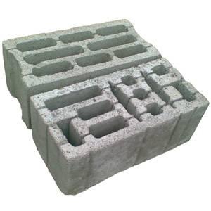 Как узнать размер шлакоблока: несколько способов правильно выбрать, измерить и посчитать блоки