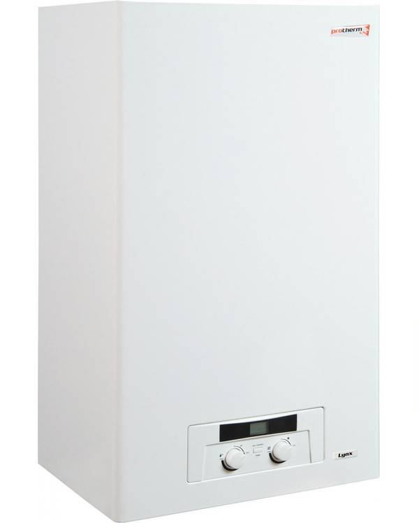 Газовый котел protherm рысь: устройство, параметры насоса, аксессуары, а также инструкция и отзывы владельцев
